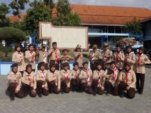 PramukaDay -Bersama