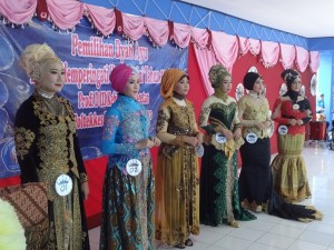 KARTINI DAY-PESERTA LOMBA KARTINI