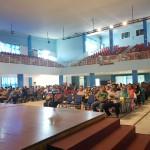 pertemuan orang tua walu Mahasiswa baru th Akademik 2018/2019