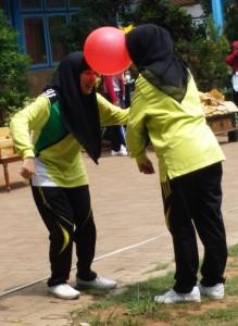 Balon Dance