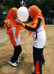 Dance Balon Desi