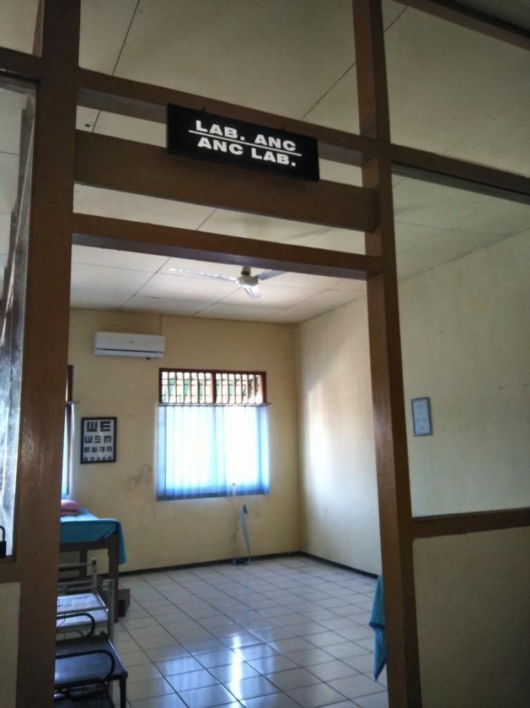 Laboratorium ANC