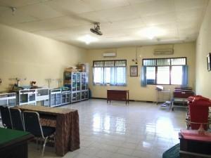 Laboratorium Bayi Baru Lahir (BBL)