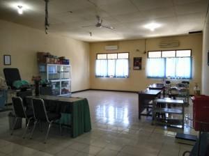 Laboratorium KB